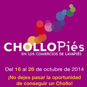 Chollopiés