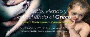 El Greco Matadero