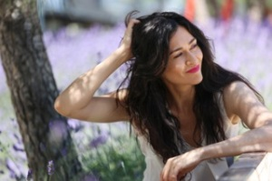 Marilia, cantante. Cristina Bejarano ©.