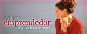 Portal del Emprendedor de la Comunidad de Madrid