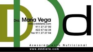 DDDieta: Asesoramiento nutricional.