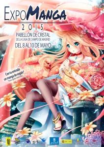 Expomanga 2015