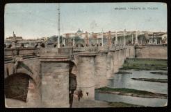 Fotografía de 1910
