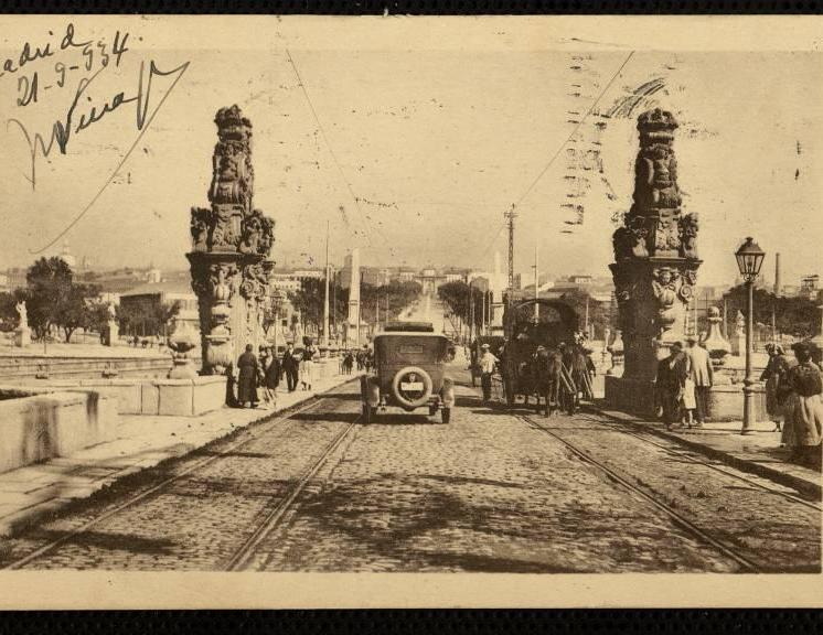 Fotografía de 1934