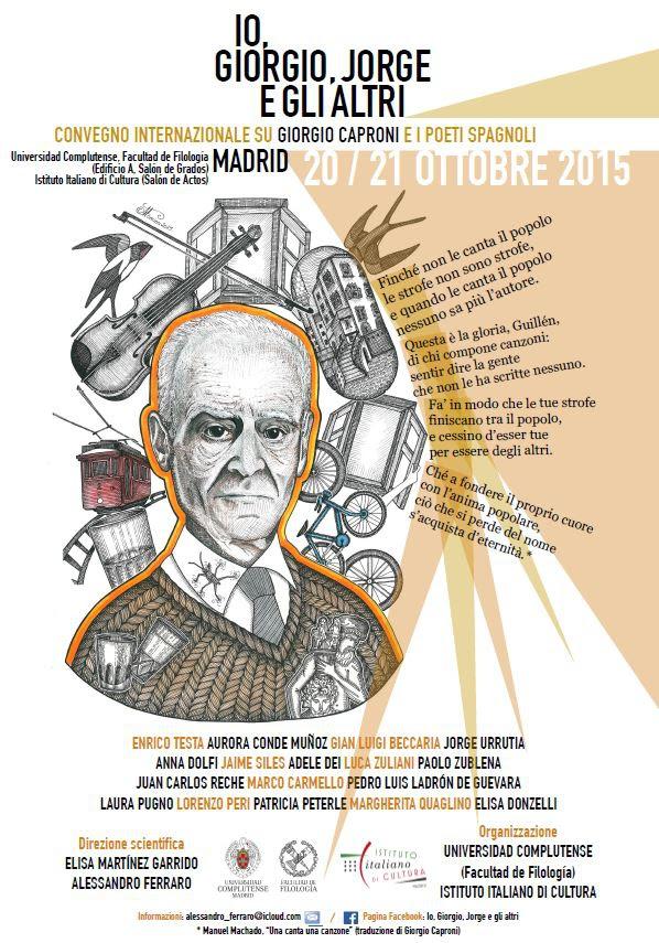 XV Semana de la Lengua Italiana en el Mundo: