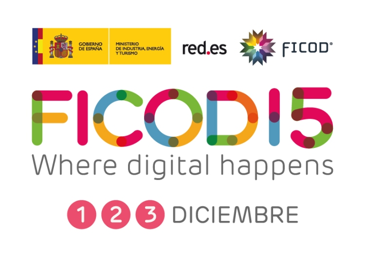 Ficod. Where digital happens