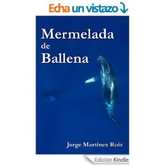 Mermelada de ballena