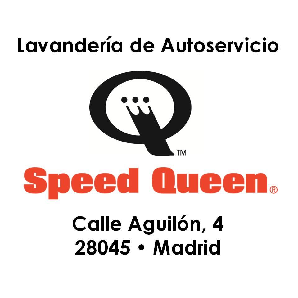 Lavandería Speed Queen