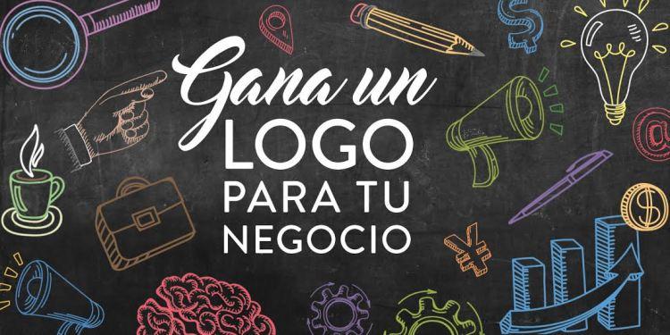 Gana un logo para tu negocio