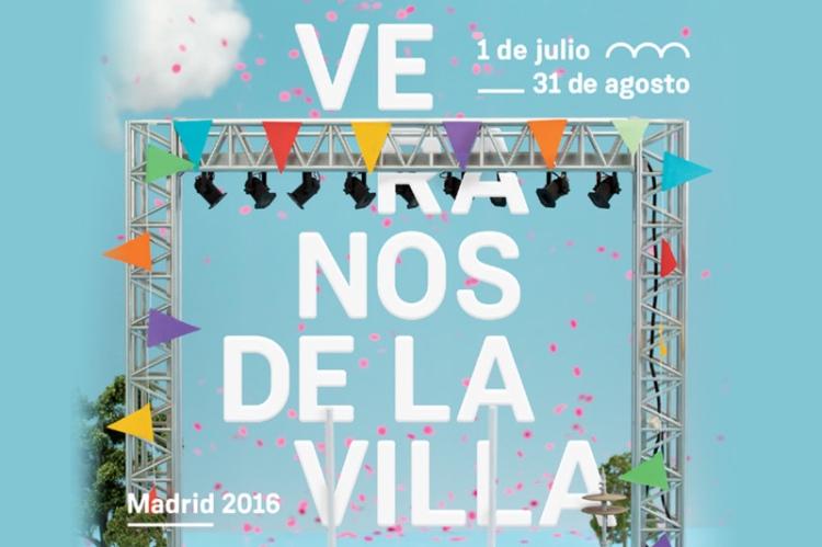 Veranos de la Villa 2016