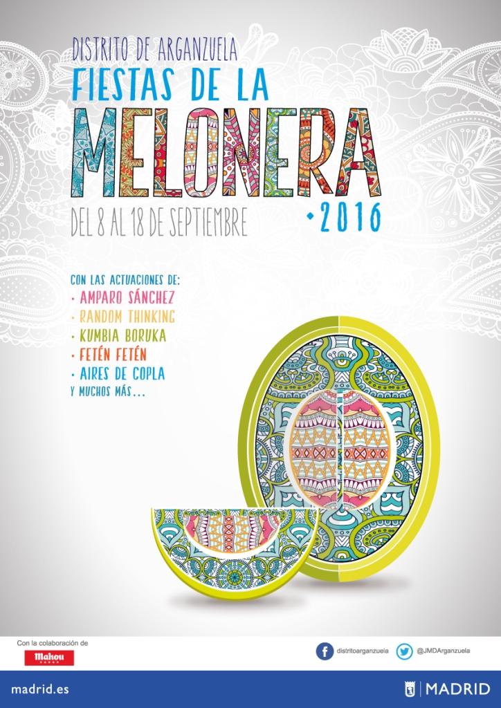 La Melonera 2016